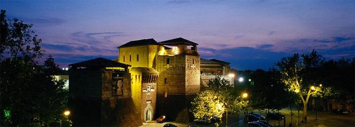 Castel Sismondo Rimini