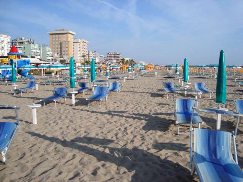 Hotel Rimini Miramare  Stelle